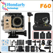 Action camera Allwinner V3 4K/30fps WiFi 2.0 170D Helmet Cam underwater go waterproof pro camera