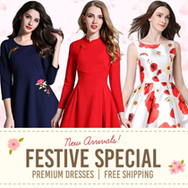 Premium dress /High quality dress antumm /winter dress korean /uk /office dress
