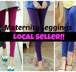 Maternity Leggings Pants Bras Clothes Trousers Pregnant Office Casual Comfortable Nice