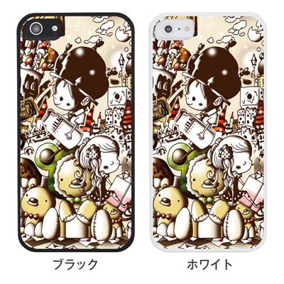 【iPhone5S】【iPhone5】【Little Kingdom Story】【iPhone5ケース】【カバー】【スマホケース】【トニーボーイ】 ip5-25-am0005の画像
