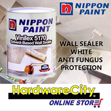 Nippon Paint 5170 Solvent Based Sealer 5L