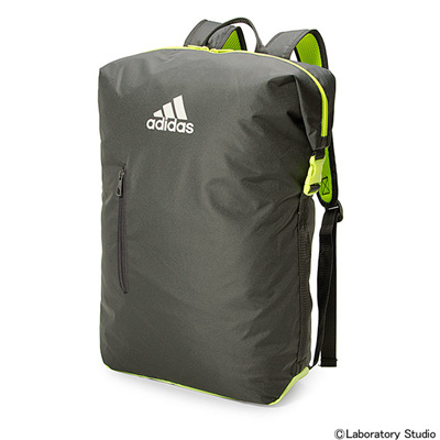アディダス (adidas) `X` バックパック KAV23 [分類:サッカー デイバッグ・バックパック]の画像