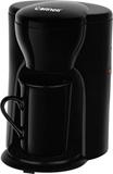 CORNELL PERSONAL COFFEE MAKER (1 CUPS)  - 1 Year Warranty