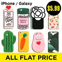 ★ALL FLAT PRICE★ $5.99 !  iPhone 7/6/5 Galaxy note/S8/S7/S6/S5 CUTE Case / Design Case / Casing