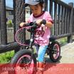 【送料無料】 ハマー トレーニングバイク バランスバイク HUMMER トレーニーバイク トレーニングバイク バランスバイク ペダルレス自転車 子供用自転車 激安自転車通販