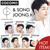 💗LOWEST Qoo10 PRICE💗DESCENDANTS OF THE SUN💗 FORENCOS X SONG JOONG KI 7 DAYS MASK PACK SET 25ML (10 PIECES)💗HOT ITEM IN KOREA💗