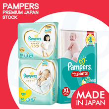 [PnG] USE COUPON NOW!! Baby Dry Diapers Pants / Diapers / Premium Care Diapers