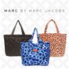 マークバイマークジェイコブス MARC BY MARC JACOBS トートバッグ  ポリエステル m0001394d- 【Luxury Brand Selection】