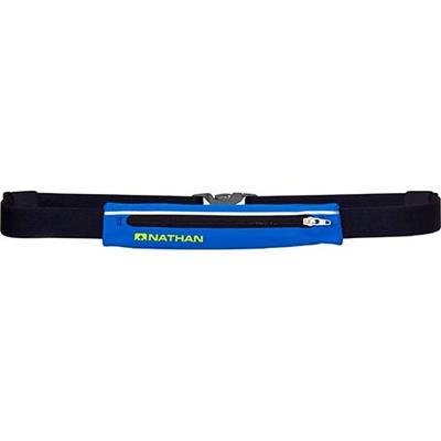 ネイサン(NATHAN) Mirage Pack B11547000 E.BLUE 【ランニング ジョギング ウォーキング ウエストバッグ 小物】の画像