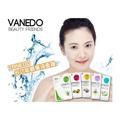 Buy 10pcs free 1pcs!!! [VANEDO Beauty Friends] Assorted Mask Sheets (25g) x 10pcs