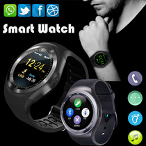 (NEW) SmartWatch Touchscreen support SIM and SD card/ Real Time Pedometer/calorie burning monitor