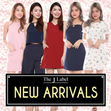 THE J LABEL- Work dress/casual dress/Tops/Bottoms/Culottes