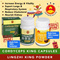 [Nourish Kidney|Anti-cough] New Cordyceps King 60 Capsules with Vitamin E/ Ling Zhi King Powder / Red Yeast Powder