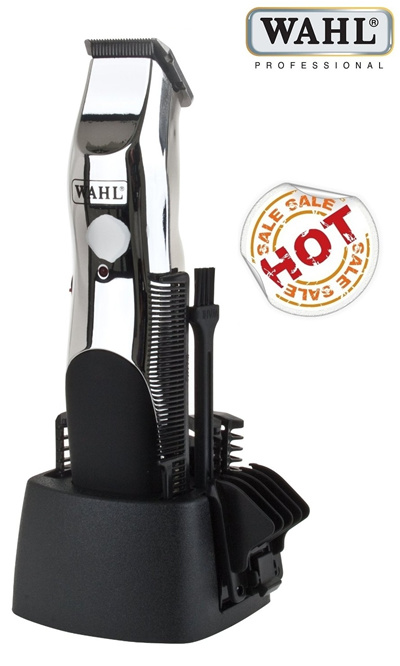 qoo10 wahl 9918 1117 elite cord and cordless grooming kit beard trimmer bath body nail care. Black Bedroom Furniture Sets. Home Design Ideas