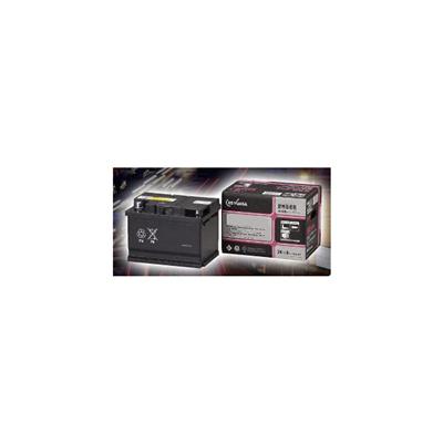 【GSユアサ】欧州車専用高性能バッテリー【品番】EU-600-080