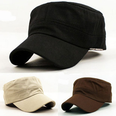 【ZAKZAK・国内発送】送料無料韓版夏軍帽野球帽ハンチング帽メンズファッション日焼け止め#5679#の画像