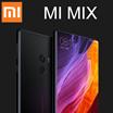 Pre-sale 6.4inch Edgeless Design XiaoMi Mi MIX Full Ceramic Body/17:9 display/Snapdragon 821/6GB+256GB/MIUI 8/ Full NFC Functionality/18-karat Gold Rims Around Camera Fingerprint Sensor