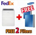[ Free 2 Filters ]  Samsung Air Purifier Anti-Virus / Allergy / HAZE Air Purifier Cleaner airpurifier HEPA Filters AX40H5000GMD  AX40H5000UWD(42m) + CFX-2TCD Filter