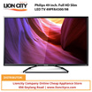 Philips 49 inch. Full HD Slim LED TV 49PFA4300/98