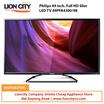 Philips 49 inch. Full HD Slim LED TV 49PFA4300/98