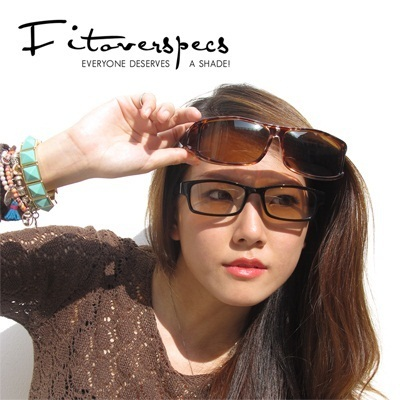 5cea471dd8 Buy Fitoverspecs Sunglasses Deals for only S 29.95 instead of S 49.95