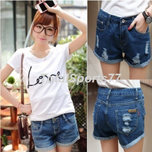 [Women Day Special]Local SG Seller! Female Women Denim Jeans Shorts / Pants / Skort