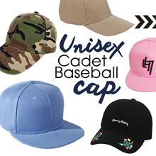 ✌ UNISEX CAP ✌ MILITARY CADET CAP | FLAT TOP | BASEBALL |  ARMY  | TRUCKER  | KPOP FASHION