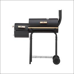 Raychell(レイチェル) スモークグリル RR-SG01 34476■BBQグリル キャンプ レジャー アウトドア スモーク 蒸し焼き 燻製
