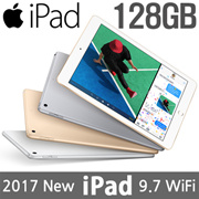 [iPad 9.7 128GB!!] Apple iPad 9.7 Wi-Fi 128GB   5th Generation 2017 Model   Retina