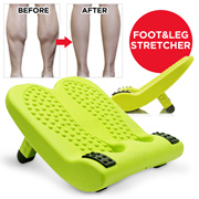 [Foot Stretch]Calf Stretch/ Foot Care/Foot Stretcher Multi Slant Board Adjustable Ankle Incline
