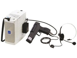 セイコー (SEIKO) エレクトロニックスターター PS-110 [分類:陸上競技 ライカン・ピストル] 送料無料の画像
