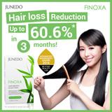 女人我最大Bryan老师 Recommend FINOXA Hair Growth Scalp Tonic for Anti-Hair Loss★Healthy Scalp★Hair Growth★Hair Tonic★