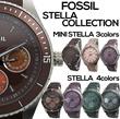 포실시계/Fossil FOSSIL Stella collection STELLA watch