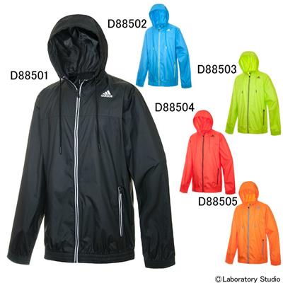アディダス (adidas) SE ウィンドフードジャケット ALP50 [分類:ウインドブレーカー 上 (メンズ・ユニセックス)]の画像