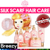 BREEZY ★ [Etude house] Silk Scarf Hair Care line / Mist / Treatment / Essene / Pack / Ampoule / Hair Mask / Etudehouse / Amorepacific / Hair Care / Scalp / Korean Cosmetic / Korean Beauty