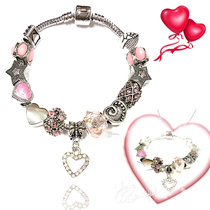 【MyShoppingPlace】 ★ CNY Valentine Day Gift ★ Charm Bracelet ★ Ideal Bracelets Gift Collection ★ Free Charms /Beads /Pouch ★Bangles★Jewelry/Jewellery Fashion Dress Accessories ★Sale