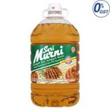 Combo Set !!! Seri Murni Pure Vegetable Oil 5kg
