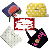 [Best teachers day gift] Trendy handbag pouch wallet wristlet laptop bag travel bag organizer passport cover