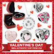 * Special Offers!  * [PANDORA] ★ CNY and Valentines Day ★ Pandora Bracelets Bangles Charms Dangles. Special Collection and Gift Box! 100% Authentic guaranteed. Shipped from USA.