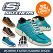 [Skechers]Women/Mens GOBIONIC/GOMEB Sport Performance running shoes on 100% Authentic!!