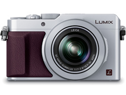 ★LUMIX DMC-LX100-S [シルバー]