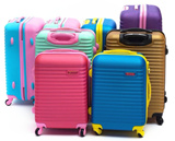 Suitcase Luggage bag Travel Bag Cabin case Steady light weight