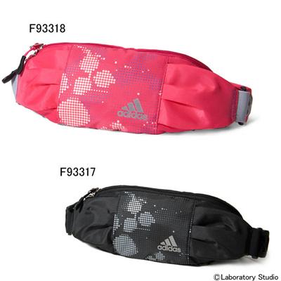 アディダス (adidas) 蘭メイトL DDU48 [分類:陸上競技 ウエストポーチ]の画像