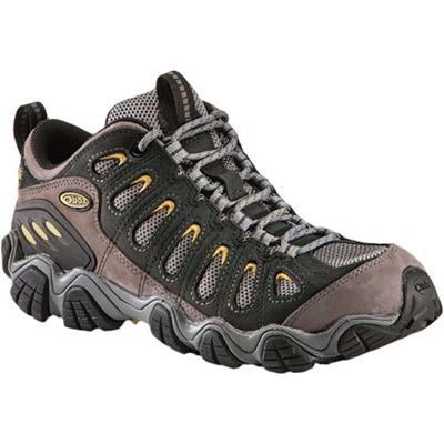オボズ(Oboz) Sawtooth Low ソウトゥース ロー メンズ Shadow OB00020601SHDW 【靴 トレッキングシューズ 登山 黒】【TRSH15】の画像