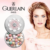 Guerlain Meteorites Light Revealing Pearls of Powder 0.88oz/25g (# 2 Clair)