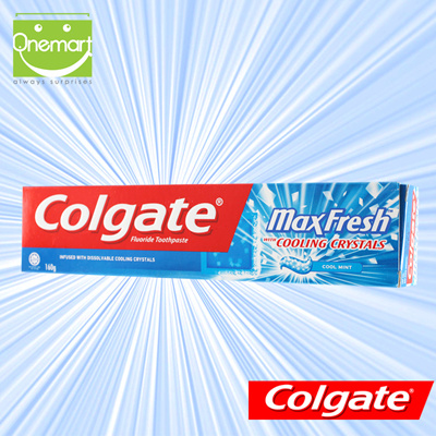 colgate max fresh report Investor center access the latest investor events and webcasts, annual reports and in 2004 colgate max fresh and colgate simply white toothpastes not only.