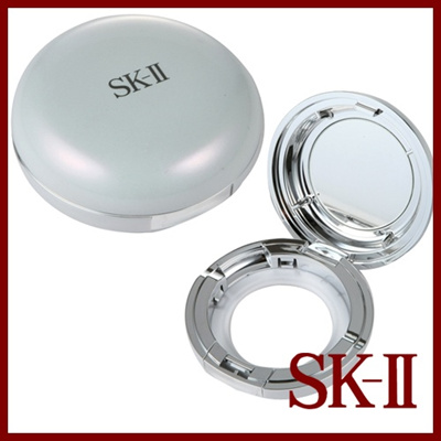 SK-II 正規品 セルミネーションエッセンスインファンデーション CASE(ケース)(コンパクトフォアエマルジョン)  【即日発送】【100%日本  国内製造品】【sk2//sk?/SK2/SK2/の画像