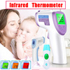 ◣Infrared Thermometer◥ Non-Contact Infrared Digital Thermometer ★ Blood Pressure Monitor Device
