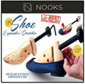[CRAZY SALE]★Shoe Expander/Stretcher: Stretches Shoe for a Perfect Fit★2 Piece Options Available★