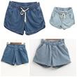 HOT DEAL~!!Womens shorts cotton shorts